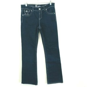 Kut from the Kloth Natalie High Rise Jeans 8
